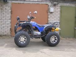 Yamaha Cygnus ATV-170, 2019