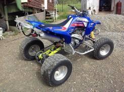Yamaha Raptor 660, 2004