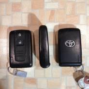 Смарт ключ, чип ключ Toyota Bb , Rush и подобные