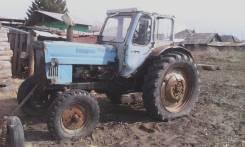 МТЗ 50, 1976