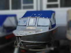 Лодка Wellboat 45M