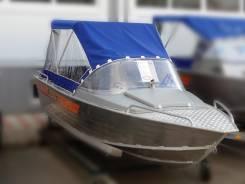 Лодка  Wellboat – 46M