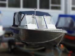 Лодка Салют-430