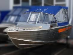 Лодка  Wellboat – 45i