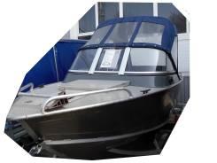 Лодка  Windboat – 47