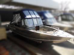 Лодка  Windboat – 46DCM