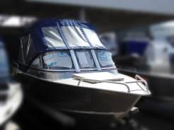 Лодка  Windboat – 42ME
