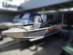 Лодка  Wellboat – 46К