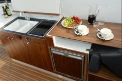Яхта Grandezza 33 S