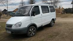 Продается автомобиль Баргузин