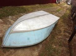Продаю моторную лодку  МКМ