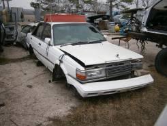 Nissan Laurel Spirit, 1989