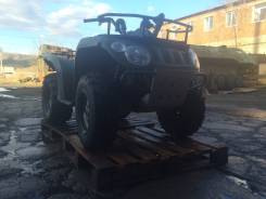 Arctic Cat Thundercat 366, 2008