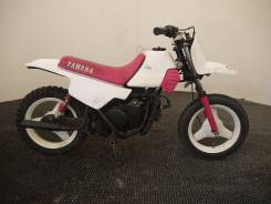 Yamaha PW50, 1996