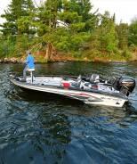 Катер Sport Boat Larson LSR 2000