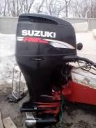 Продам лодочный мотор Suzuki