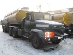 КрАЗ 6444, 1995