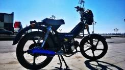 Zodiak sport 110cc, 2014