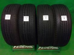 Dunlop Enasave RV503 и Bridgestone Regno GR-8000, 215/65R16