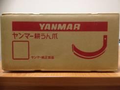 Новые ножи для фрезы, Япония