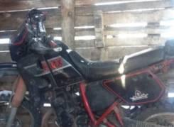 Kawasaki kmx 200, 1992