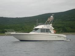 "Дизельный катер ""Sea Ray 290 SFB"""