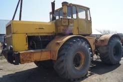 Кировец К-701, 1991