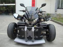 Yamaha Rayder, 2019
