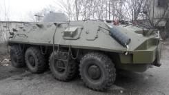 ГАЗ-51, 1985