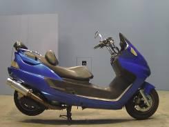 Yamaha Majesty 250, 1998
