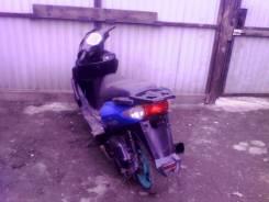 Racer 150, 2013
