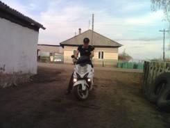 Racer Stells, 2010