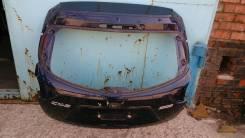 Крышка багажника. Mazda CX-5, KE, KE2AW, KE2FW, KE5AW, KE5FW, KEEAW, KEEFW