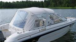Катер Yamarin 68 Day Cruiser новый