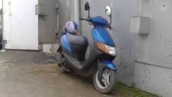 Suzuki Lets, 2008