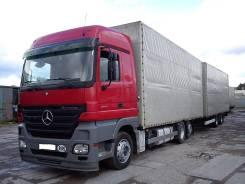 Mercedes-Benz Actros 2541 L, 2008