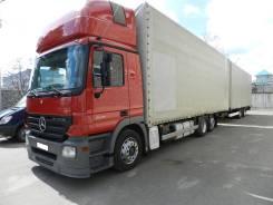 Mercedes-Benz Actros 2541 L, 2006