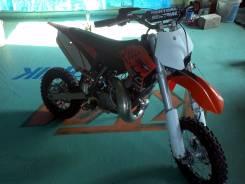 KTM 50 SX, 2014