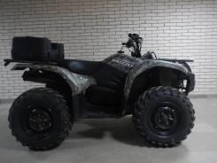 Yamaha Grizzly 450, 2012