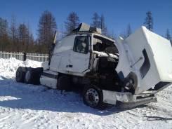 Продаётся Volvo VNL 670 по запчастям