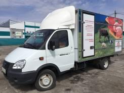 Продам автолавка Газель Купава ГАЗ 3009