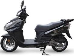 Скутер WELS PALADIN 150, 2015