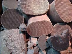 Куплю керамические катализаторы б/у от 2000р/кг.