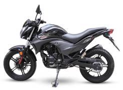 Мотоцикл WELS CBR 300, 2015