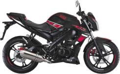 Мотоцикл WELS GHOST, 2015