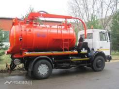 КО-530-21 на шасси МАЗ-5340В2-425-013
