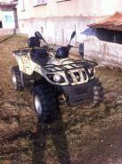 Stels ATV 500, 2013