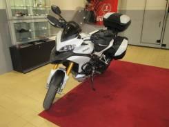 Ducati Multistrada 1200 S Touring, 2011