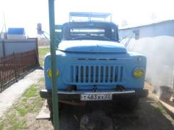 ГАЗ 52, 1980