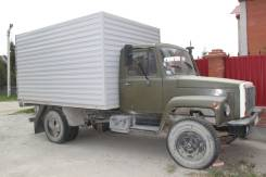 ГАЗ 4301, 1995